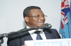Warwick Law School speaks of Prime Minister Joseph Dion Ngute