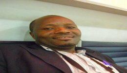 Yaounde: Ngala Killian Chimtom is new Africa correspondent for Crux Magazine