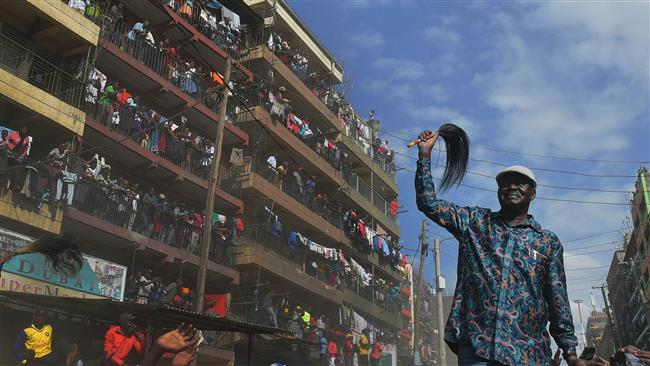 Kenya: Odinga accepts to settle poll dispute in top court