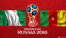 Russia 2018: Nigerian Senator says there is nothing special about the Indomitable Lions