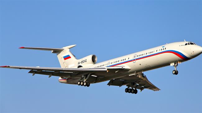 Russia surveillance aircraft flies over Washington