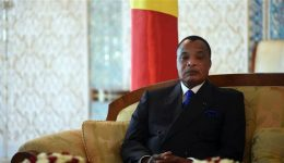 Congo-Brazzaville: Cabinet resigns amid financial woes