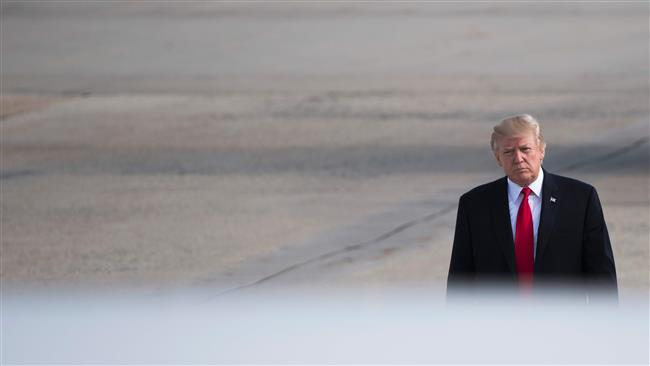 Americans paying price for Trump's reckless behavior