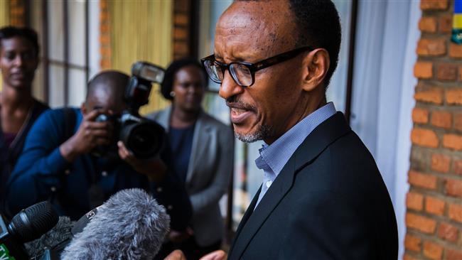 Polls open in Rwanda's presidential election