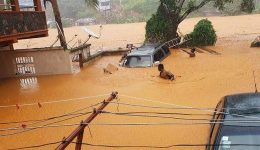 400 bodies recovered from Sierra Leone landslide