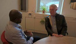 German Elections: Senior MP Arno Klare says SPD is the future