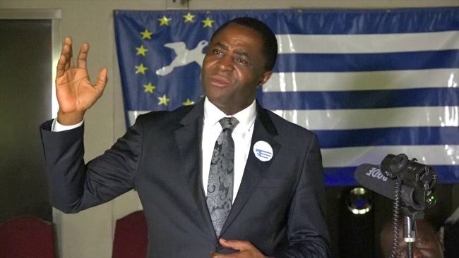 Francophone Governor tells of plan to arrest the Chairman of the Governing Council