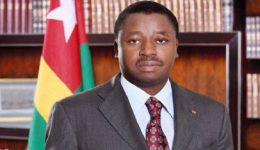 Togo has shut down the internet to counter anti-government protests