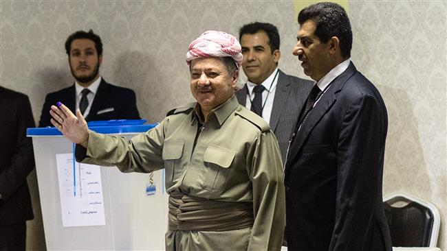 Message to Southern Cameroonians: Iraqi Kurdistan holds referendum in defiance of intl. community