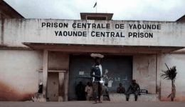 Repressive Biya regime at war with National Commission on Human Rights