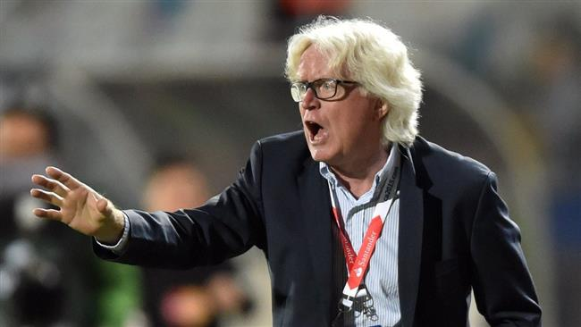 Former Indomitable Lions trainer Winfred Schafer appointed head coach of Iranian giant Esteghlal