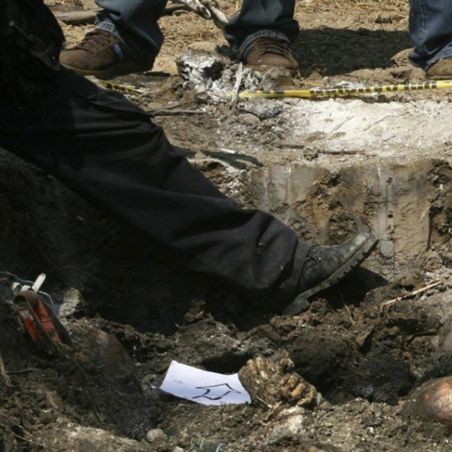 """North tells Biya """"Mass graves at Mbalmayo will not remain without vengeance"""""""