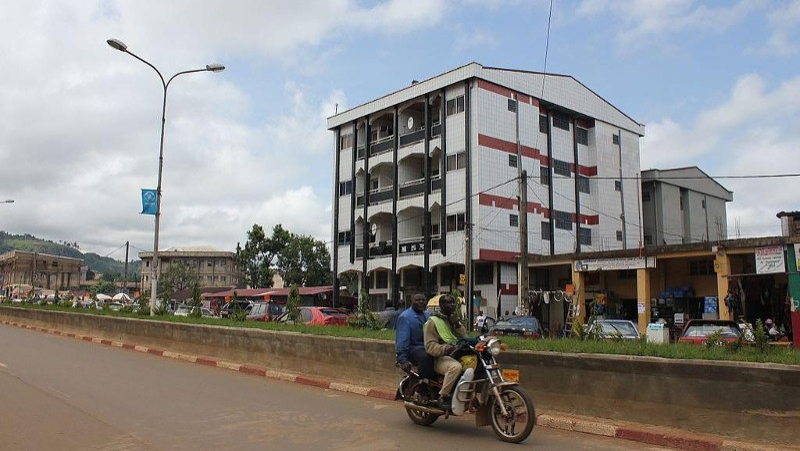 Three university students kidnapped in Southern Cameroons