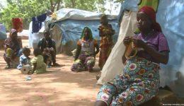Former Boko Haram Hostages Stranded at Cameroon-Nigeria Border