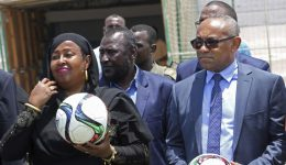 Football Politics: CAF to elect new president