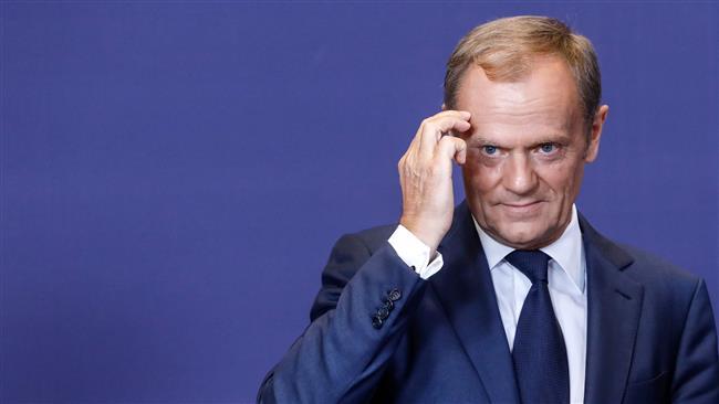 Donald Tusk says No Brexit progress expected at EU summit