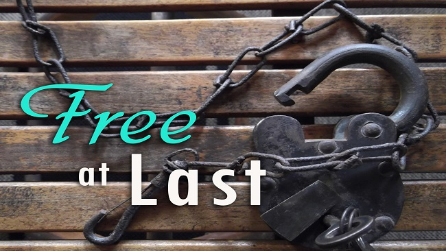 Southern Cameroons: Free At Last