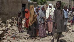 3 Nigerian troopers killed in Boko Haram ambush