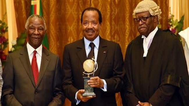 Anglophone to run for president in French-majority Cameroon