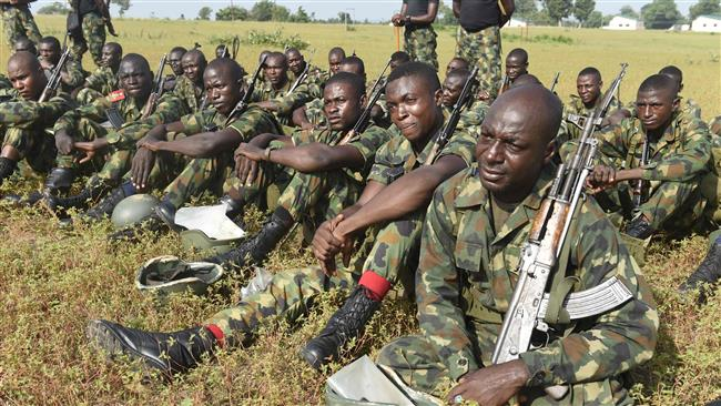 Six Nigerian soldiers killed in Boko Haram raid