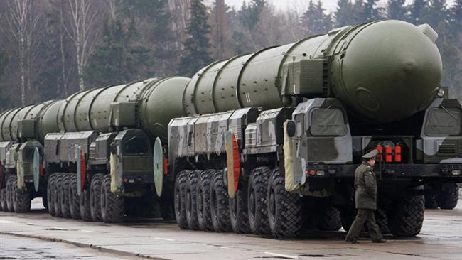 Russia kicks off major missile drills in Siberia