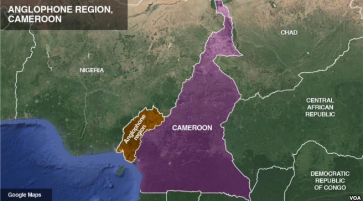 UN releases report on Southern Cameroons