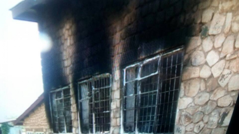 Southern Cameroons Crisis:  2 Schools burned in apparent arson attacks