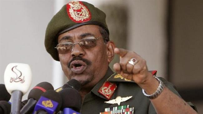How Are The Mighty Fallen: Ousted President Bashir moved from residence to jail