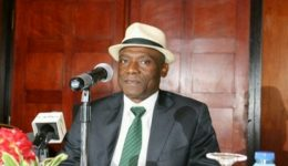 Anti Anglophone former footballer to run for the FECAFOOT presidency