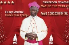 Cameroon Concord Man of the Year 2019: Your Nominations