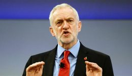 UK: Corbyn vows to resist US takeover of British health service