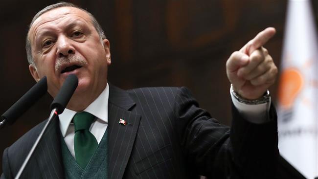 Turkish President Erdogan tells Saudi crown prince: You don't own Islam