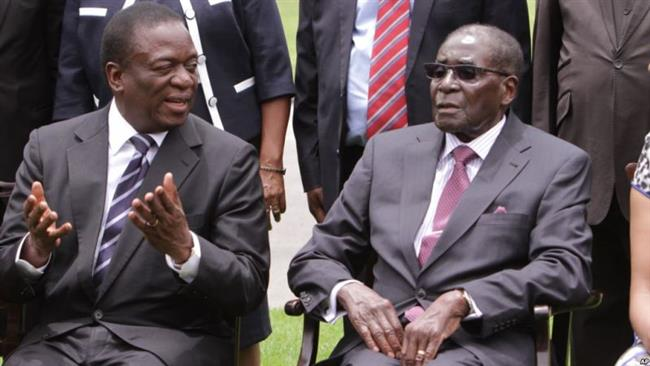 Zimbabwe: Repression intensifies amid economic, healthcare crisis