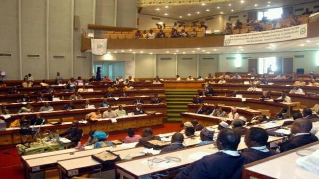 """French Cameroun: Parliament resumes for """"Budget"""" Session"""
