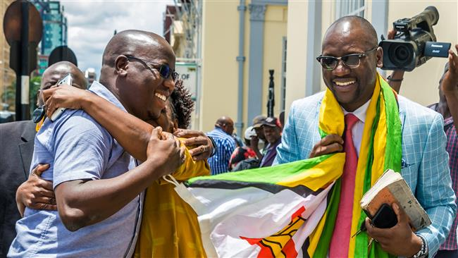 Post Mugabe: Zimbabwe court acquits pastor of subversion
