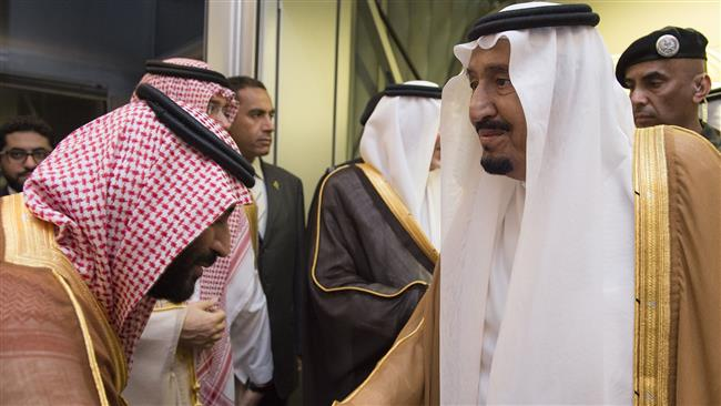 Saudi king to relinquish throne to son within next two nights