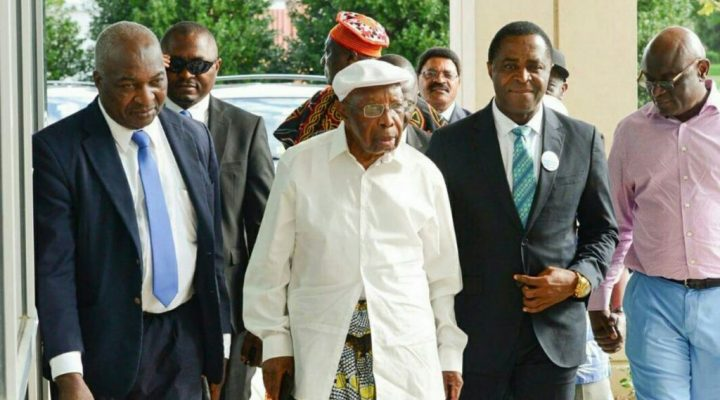 Ambazonia Crisis: US tells Biya to enter reconciliatory dialogue without preconditions