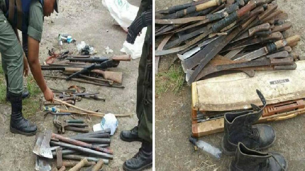 La Republique seizing 'farming tools' as Southern Cameroons attacks get deadly