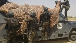 Cameroon army says repels attack by anglophone separatists