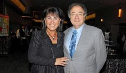 Canadian billionaire Barry Sherman and wife found dead at home