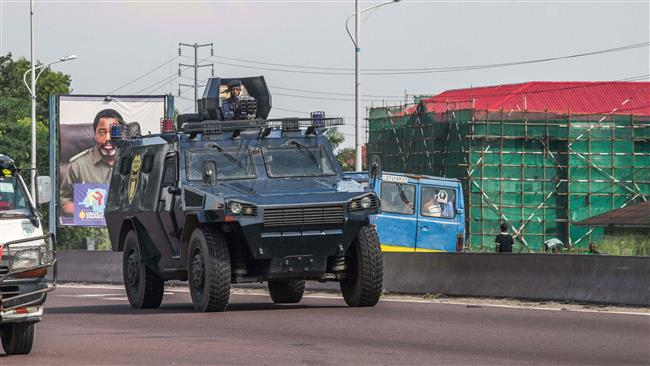 7 UN peacekeepers killed in Congo-Kinshasa