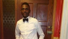 Dublin: Tributes to Cameroonian born Izzy Dezu (16) who died during football match