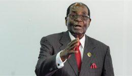 Zimbabwe: Mugabe calls ouster 'coup d'etat'