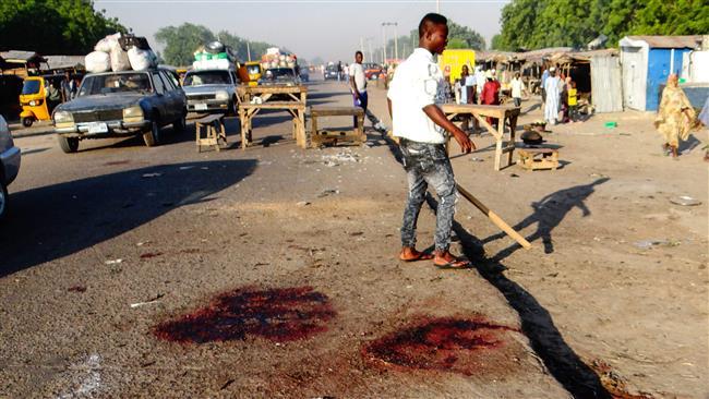 Nigeria: Gunmen kill 10 villagers