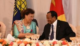 Commonwealth condemns Southern Cameroons killings