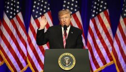 US: President Trump is counting on racism for re-election