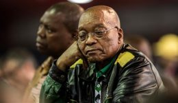 South Africa: President Jacob Zuma told to resign or face forced removal