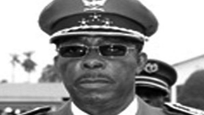 Yaounde: Director of Presidential Security General Ivo Yenwo is reportedly in a coma after declining health