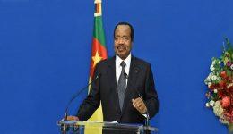 Biya Turns 86; Critics Say It's Time for Change