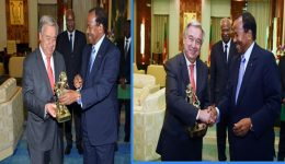 Southern Cameroons Massacre: Inner City Press says it is UN Secretary General's genocide